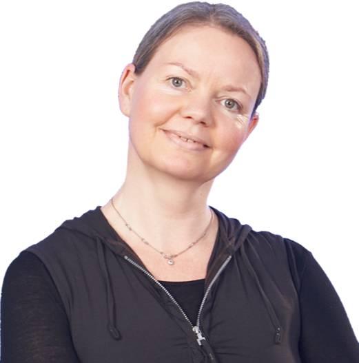 Christina Jalner