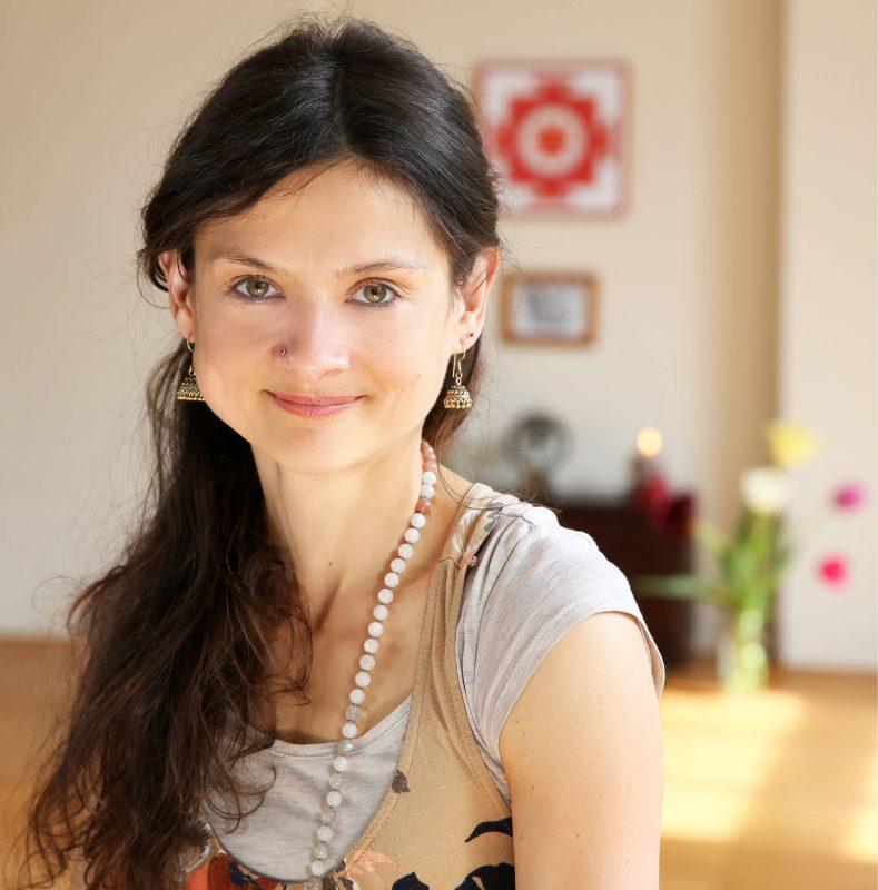 Melanie Klett