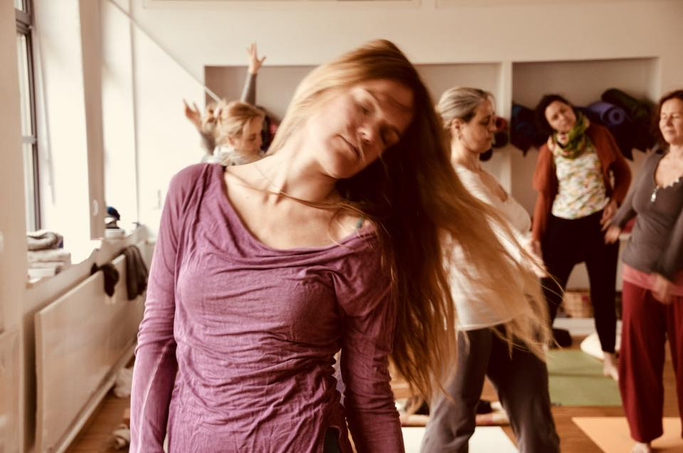 Soma Yoga Lehrerausbildung 2020