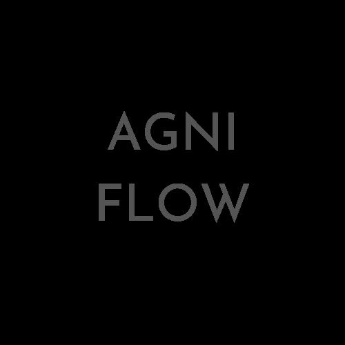 "Die Worte ""agni"" Aw: MEDIUM yoga kurs"