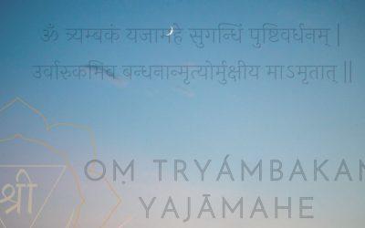 Shiva – der Heiler und das große lebensspendende Mantra